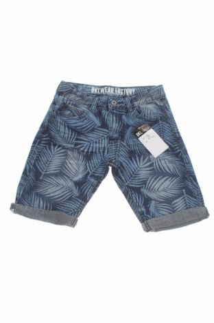 Παιδικό κοντό παντελόνι Bkl