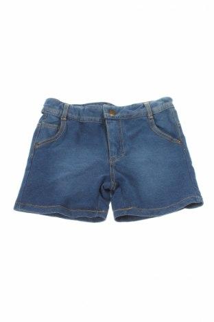 Παιδικό κοντό παντελόνι Blue Seven