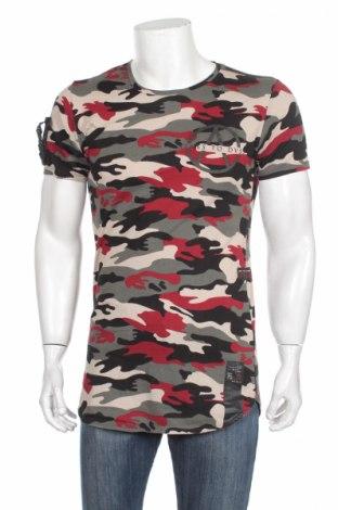 Ανδρική μπλούζα ASHES TO DUST