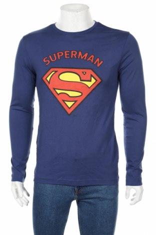 Bluză de bărbați Superman