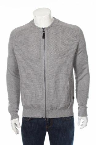 Jachetă tricotată de bărbați S.Oliver