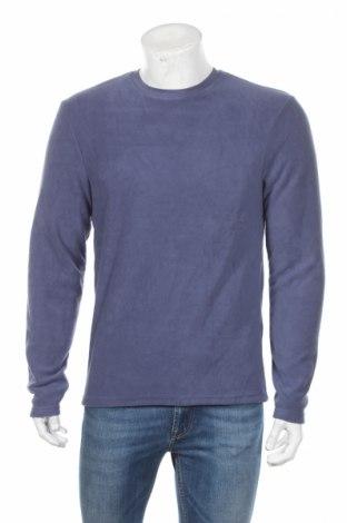 Мъжка поларена блуза Angelo Litrico