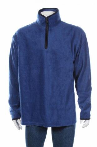 Мъжка поларена блуза Th Clothing