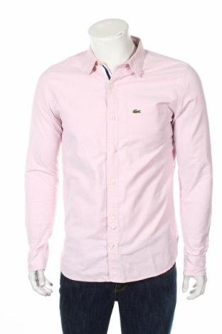 Ανδρικό πουκάμισο Lacoste