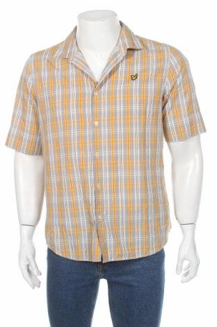Мъжка риза Lyle & Scott