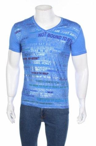 Męski T-shirt Cipo & Baxx