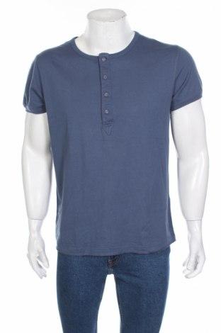 Męski T-shirt H&M L.o.g.g