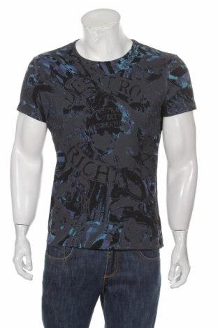 Tricou de bărbați Richmond Denim, Mărime L, Culoare Multicolor, Bumbac, Preț 176,59 Lei
