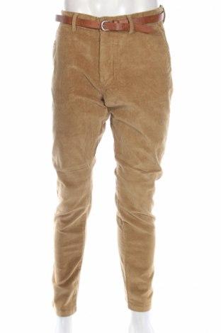 Pantaloni raiați de bărbați Jack & Jones