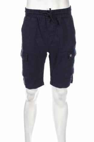Мъжки къс панталон Ltb, Размер S, Цвят Син, Цена 42,00лв.