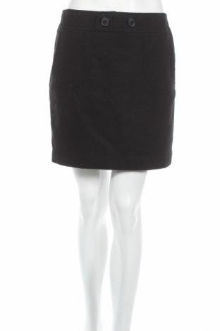 Φούστα Marie Lund, Μέγεθος M, Χρώμα Μαύρο, 40%ακρυλικό, 35% πολυεστέρας, 25% μαλλί, Τιμή 7,31€