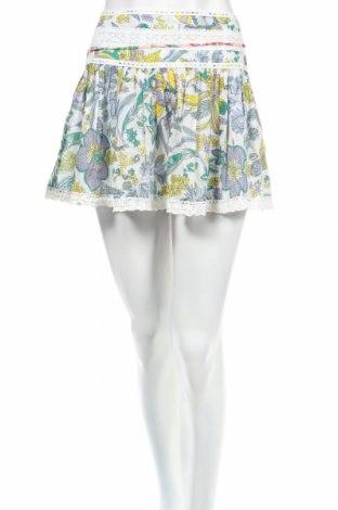 Φούστα Pepe Jeans, Μέγεθος M, Χρώμα Πολύχρωμο, Βαμβάκι, Τιμή 6,46€
