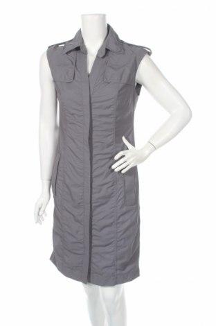 Φόρεμα Blacky Dress, Μέγεθος M, Χρώμα Γκρί, 48% βαμβάκι, 41% πολυεστέρας, 11% άλλα νήματα, Τιμή 6,04€