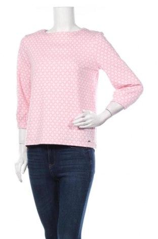 Дамска блуза Hampton Republic, Размер S, Цвят Розов, 70% полиестер, 25% вискоза, 5% еластан, Цена 11,97лв.