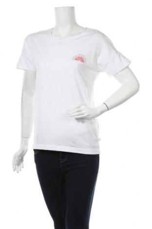 Γυναικεία μπλούζα Q/S by S.Oliver, Μέγεθος XS, Χρώμα Λευκό, Βαμβάκι, Τιμή 6,43€
