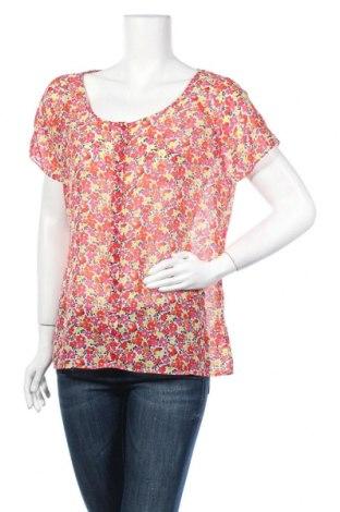 Дамска риза Street One, Размер L, Цвят Многоцветен, Полиестер, Цена 22,00лв.