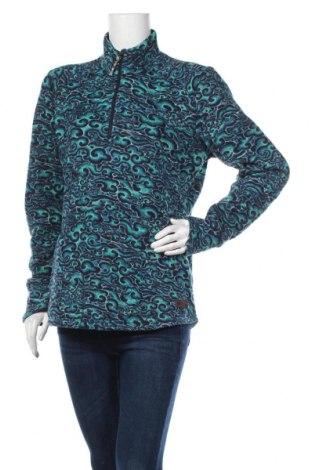 Дамска спортна блуза Sherpa, Размер XL, Цвят Многоцветен, Полиестер, Цена 21,95лв.