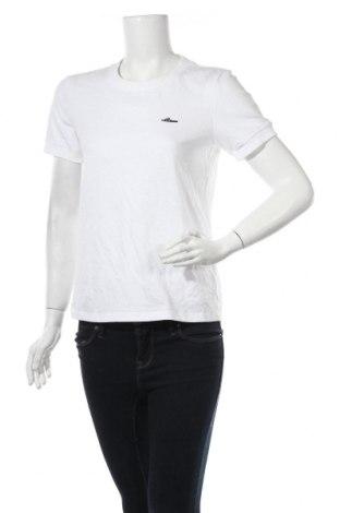 Дамска тениска Adidas, Размер XS, Цвят Бял, Памук, Цена 44,25лв.