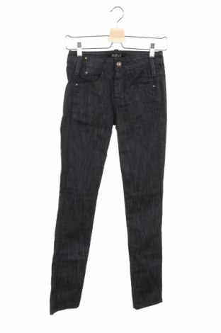 Дамски дънки Killah, Размер XS, Цвят Черен, 77% памук, 23% еластан, Цена 71,25лв.