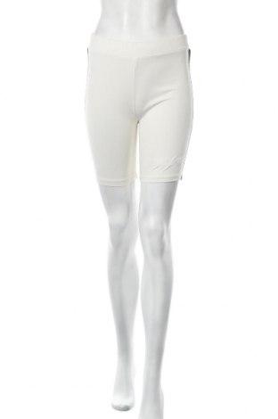 Дамски клин Boohoo, Размер M, Цвят Бял, 95% полиестер, 5% еластан, Цена 10,08лв.