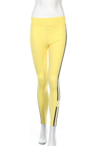 Дамски клин J.Lindeberg, Размер S, Цвят Жълт, 62% полиамид, 38% еластан, Цена 66,00лв.