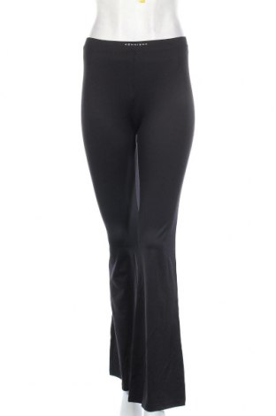 Дамско спортно долнище Rohnisch, Размер M, Цвят Черен, 91% полиамид, 9% еластан, Цена 10,87лв.