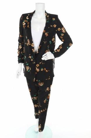 Дамски костюм Mango, Размер M, Цвят Черен, Цена 23,80лв.