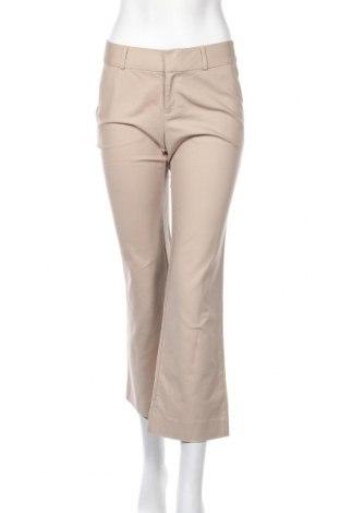 Γυναικείο παντελόνι Banana Republic, Μέγεθος S, Χρώμα  Μπέζ, 97% βαμβάκι, 3% ελαστάνη, Τιμή 7,79€