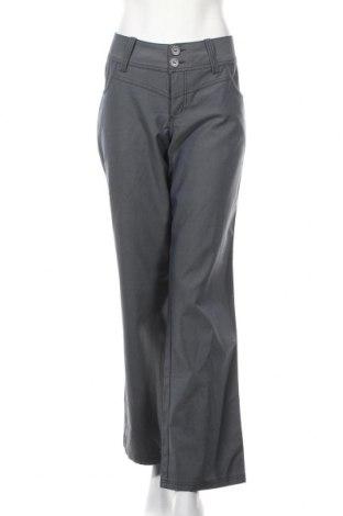 Дамски панталон Kathmandu, Размер L, Цвят Син, 65% памук, 34% полиестер, 1% еластан, Цена 13,23лв.
