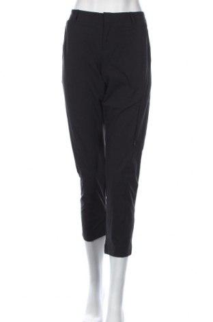 Дамски спортен панталон Kirkland, Размер M, Цвят Черен, 91% полиамид, 9% еластан, Цена 6,83лв.