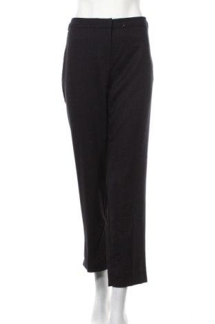 Дамски панталон Target, Размер XL, Цвят Син, Полиестер, вискоза, еластан, Цена 12,13лв.