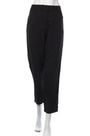 Γυναικείο παντελόνι Veronika Maine, Μέγεθος XL, Χρώμα Μαύρο, 100% βισκόζη, Τιμή 31,82€