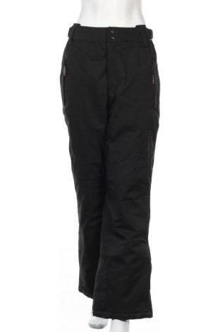 Дамски панталон за зимни спортове Killtec, Размер S, Цвят Черен, Полиестер, Цена 11,03лв.
