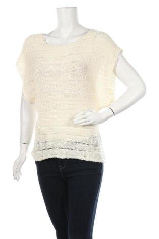 Дамски пуловер Best, Размер S, Цвят Екрю, 85% акрил, 15% полиестер, Цена 6,80лв.