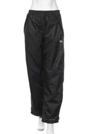 Дамски спортен панталон Trespass, Размер M, Цвят Черен, Полиамид, Цена 39,00лв.