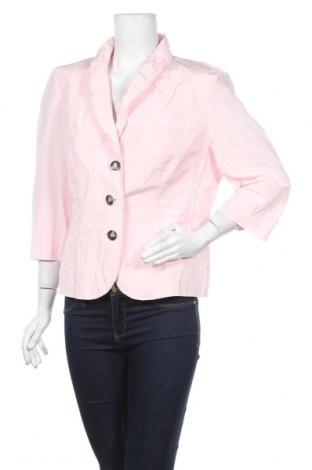 Дамско сако Gerry Weber, Размер L, Цвят Розов, Цена 18,90лв.
