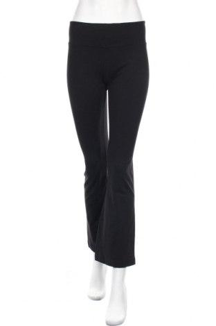 Дамско спортно долнище Lorna Jane, Размер S, Цвят Черен, 88% полиамид, 12% еластан, Цена 19,85лв.