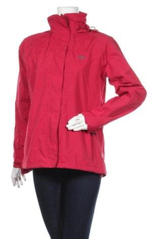 Дамско спортно яке Trespass, Размер M, Цвят Червен, 100% полиестер, Цена 72,00лв.