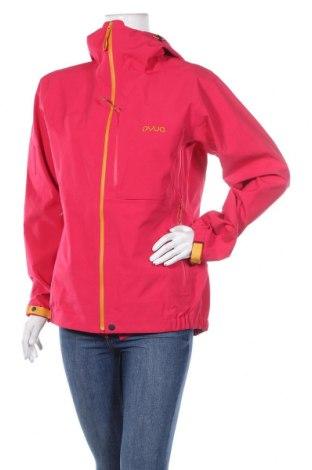 Дамско яке за зимни спортове Pyua, Размер M, Цвят Розов, Полиестер, Цена 225,62лв.