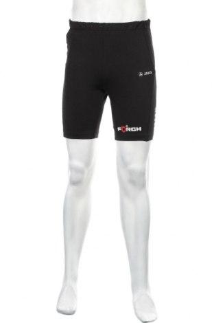 Мъжки спортен клин Jako, Размер M, Цвят Черен, 92% полиестер, 8% еластан, Цена 17,60лв.