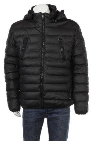 Мъжко яке Cars Jeans, Размер XL, Цвят Черен, 55% полиуретан, 45% полиестер, памук, Цена 56,10лв.