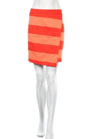 Пола Vayana, Размер XS, Цвят Оранжев, 97% памук, 3% еластан, Цена 7,18лв.
