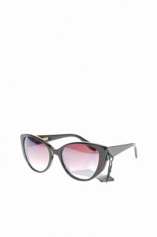 Слънчеви очила BCBG Max Azria, Цвят Черен, Цена 119,07лв.