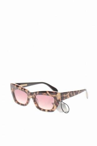 Слънчеви очила BCBG Max Azria, Цвят Многоцветен, Цена 119,07лв.