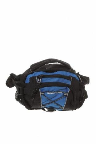 Geantă de brâu Trespass, Culoare Albastru, Textil, Preț 147,37 Lei