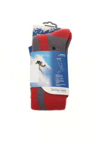 Ponožky Trespass, Velikost L, Barva Červená, Merino , Cena  533,00Kč