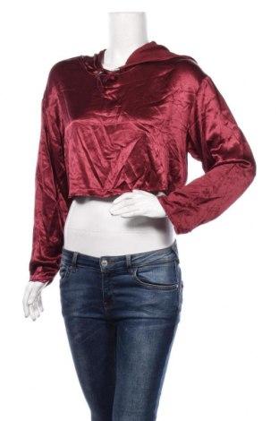 Γυναικεία μπλούζα & Other Stories, Μέγεθος S, Χρώμα Κόκκινο, Βισκόζη, Τιμή 24,68€