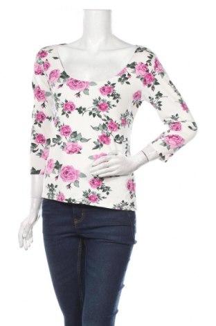 Дамска блуза Amisu, Размер L, Цвят Многоцветен, Цена 19,95лв.