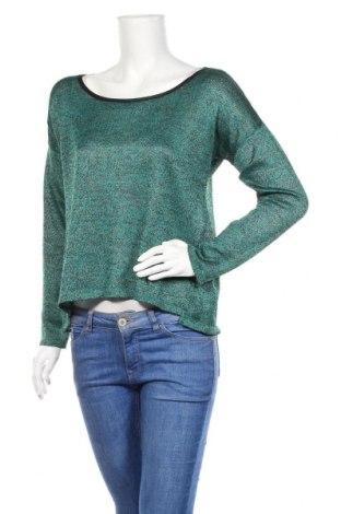 Дамска блуза Atmosphere, Размер M, Цвят Зелен, Цена 20,95лв.