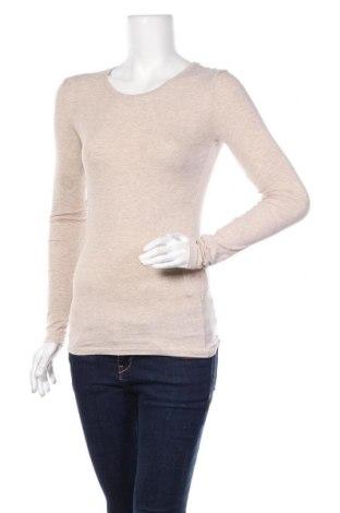 Dámská halenka C&A, Velikost XS, Barva Béžová, 95% bavlna, 5% elastan, Cena  255,00Kč